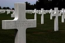 荣誉墓地坟场图片