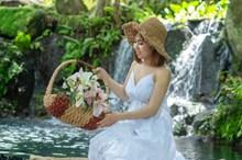 大胆日本美女诱惑高清图片