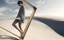 俄罗斯美女人体写真摄影高清图片