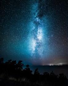 星空美图高清大图高清图