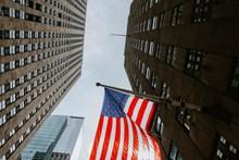美国国旗高清高清图