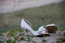 白色单鞋高清图