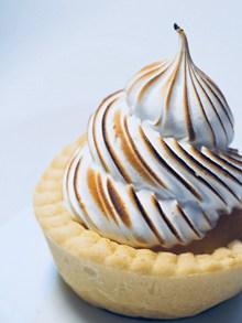 奶油小西点蛋糕图片素材