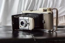 复古相机素材高清图