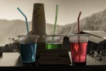 饮料广告摄影图片素材