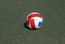 体育场足球图片