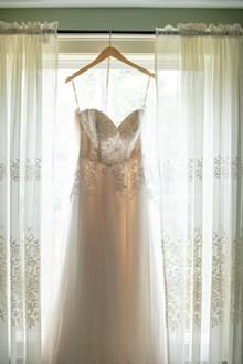 新娘婚纱礼服精美图片