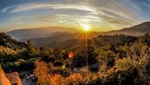 日出自然风景图片下载