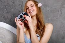 MM131优美高清美女图片素材