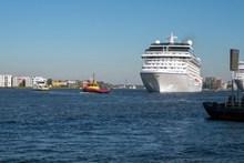 阿姆斯特丹邮轮精美图片
