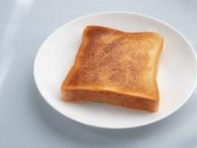 烤面包片精美图片