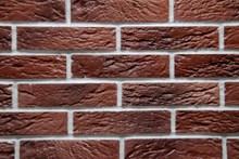 红砖墙高清图