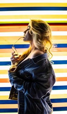 西西胆大艺术欧美人体摄影图片