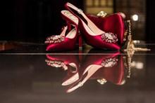 品牌女士高跟鞋高清图