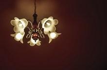 卧室装饰灯图片大全