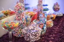 多种口味糖果高清图
