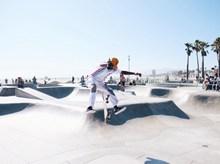 滑板运动高清素材图片素材