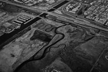 城镇化发展规划航拍图高清图