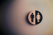 公共厕所图标设计高清图