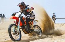 摩托车赛车比赛精美图片