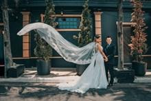 婚纱照旅拍风格图片大全