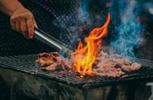 BBQ烤肉图片下载