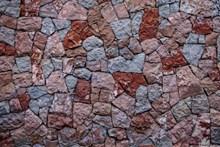 大理石墙面背景图片