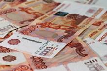 俄罗斯现金卢布精美图片
