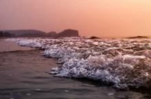 唯美大海海水精美图片