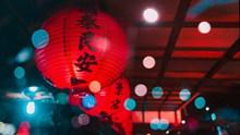 元宵节红灯笼 元宵节红灯笼大全图片素材