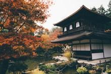 中国古风建筑图片下载