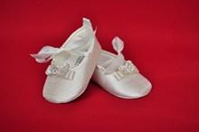 漂亮婴儿鞋图片素材