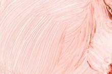 粉色油漆背景图片