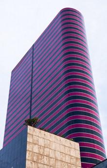 商业写字楼建筑高清图片
