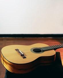 吉他素材图片下载