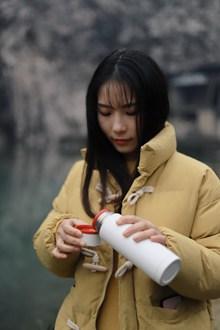朴素中国女生精美图片