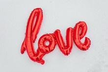 love英文字体高清图片
