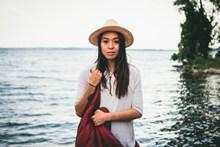 越南少妇素颜精美图片