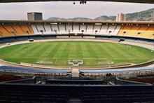 圆形足球场图片下载