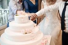 结婚多层蛋糕图片下载