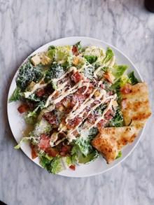 沙拉开胃菜图片素材