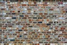 砖块背景墙精美图片