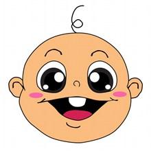 男宝宝卡通头像精美图片