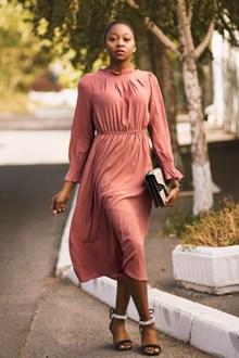 外国黑人美女高清图片