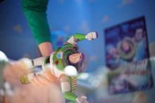巴斯光年卡通玩具图片下载