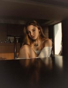 乌克兰美女写真高清高清图