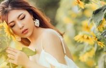 美女人体模特摄影高清图