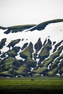 绿色山峰超清图片下载