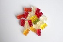 QQ水果软糖图片素材