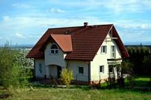 户外别墅建筑图片下载